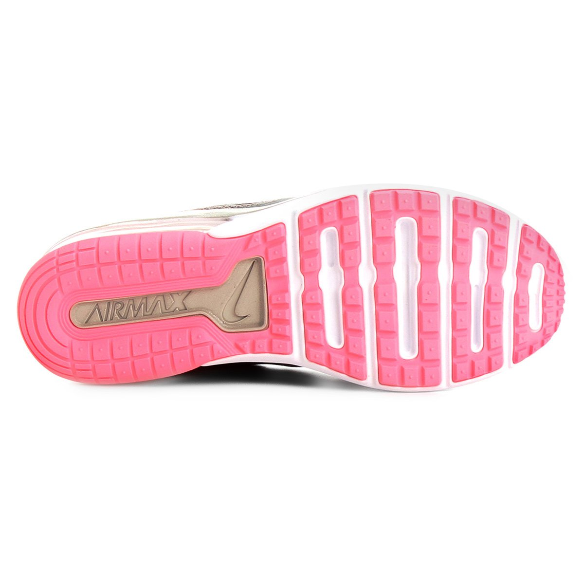 e Feminino Tênis Fury Max Nike Off Coral Air white 7qq01wpx