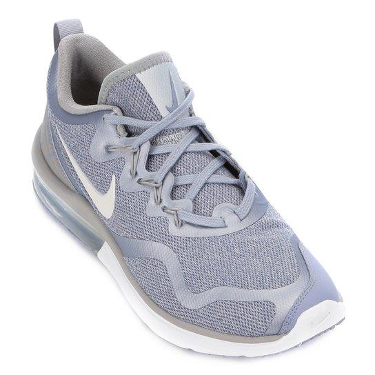 Tênis Nike Air Max Fury Feminino - Prata