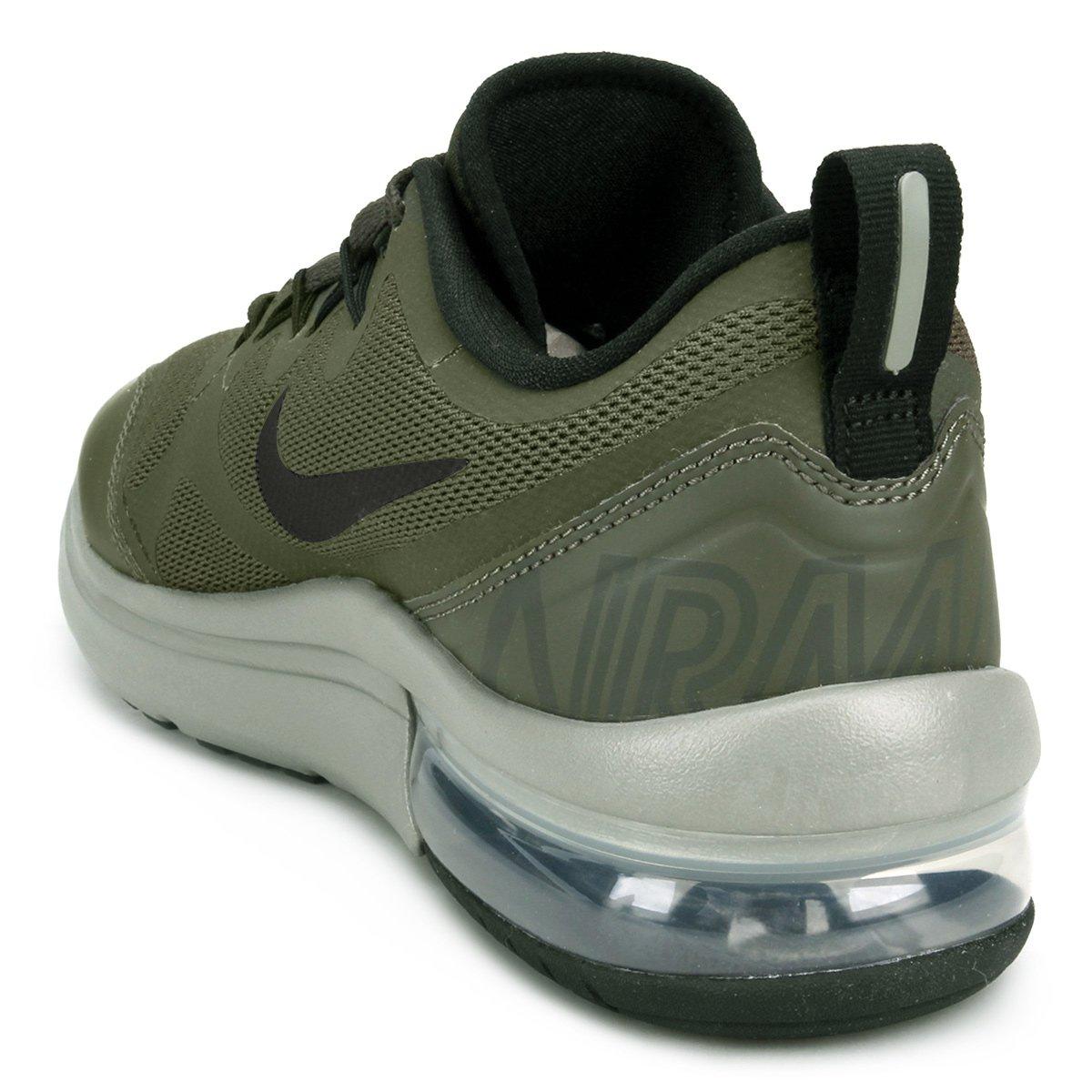 Tênis Nike Air Max Fury Masculino - Verde - Compre Agora  342bae05ab9ff