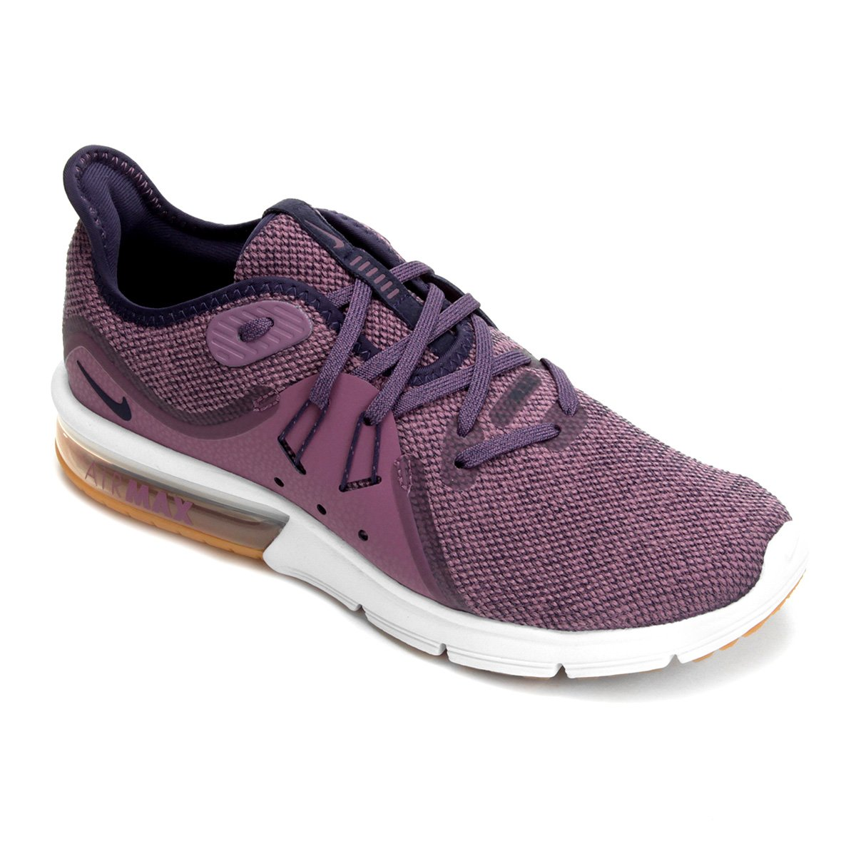 fe83d44aad3e0 Tênis Nike Air Max Fury Sequent 3 Feminino - Violeta - Compre Agora ...