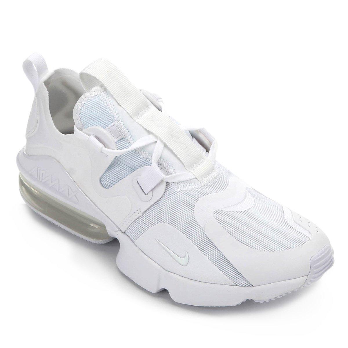 Tênis Nike Air Max Infinity Feminino Branco
