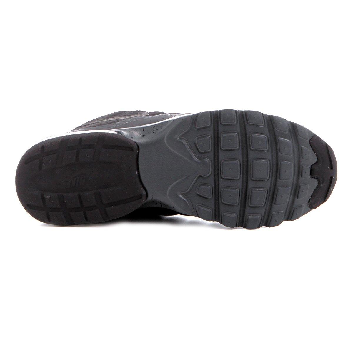 ... Air Mid Nike Preto Tênis Max Tênis Nike Invigor Masculino qnwaPC1C ... a85f33fcf943b