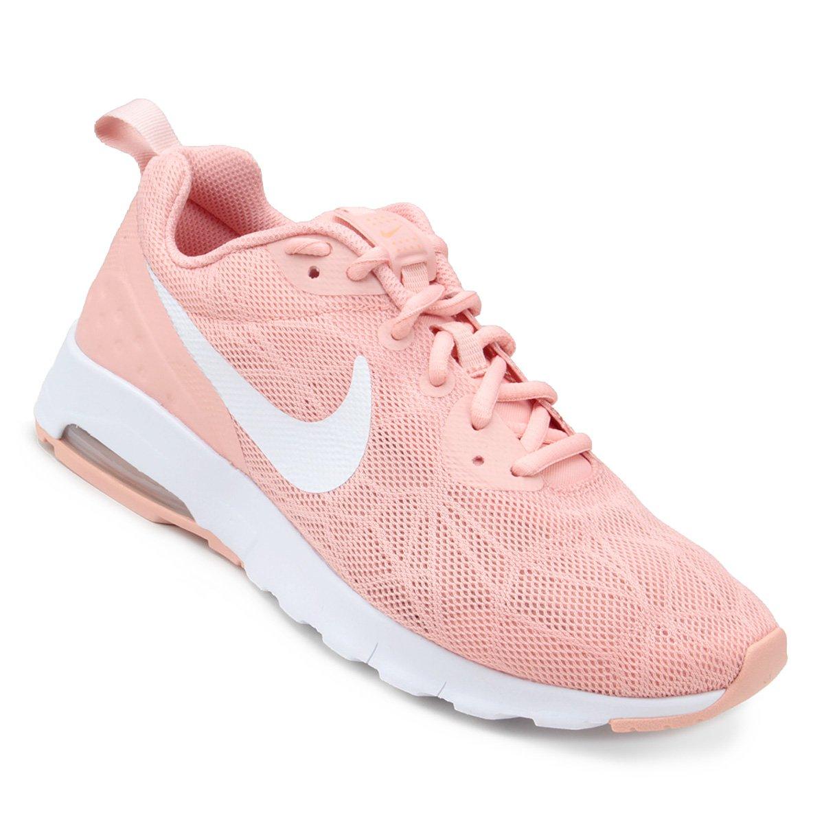 921cbc8d86481 Tênis Nike Air Max Motion Lw Se Feminino - Compre Agora   Netshoes