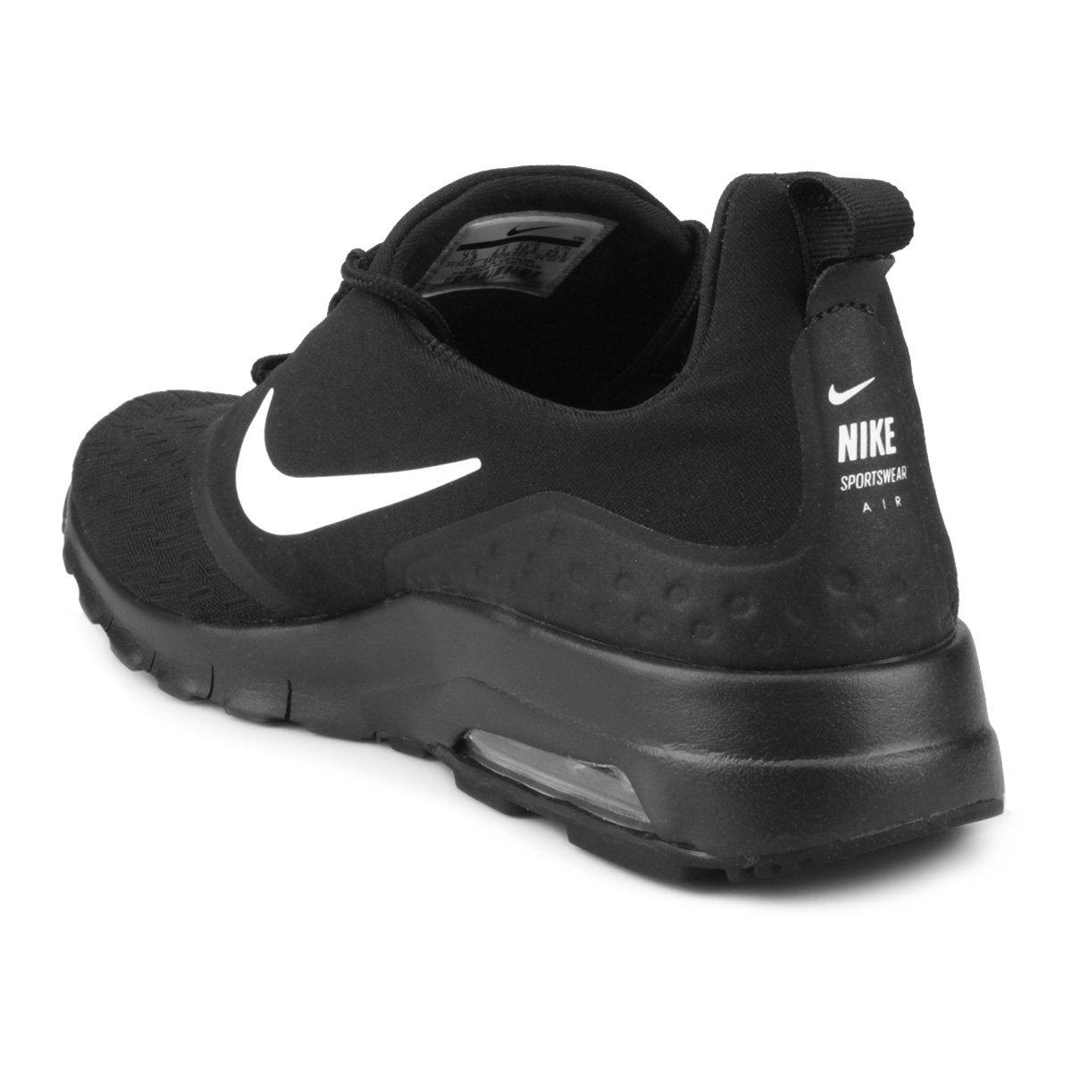 56ad08f3a1 Tênis Nike Air Max Motion Racer 2 - Compre Agora