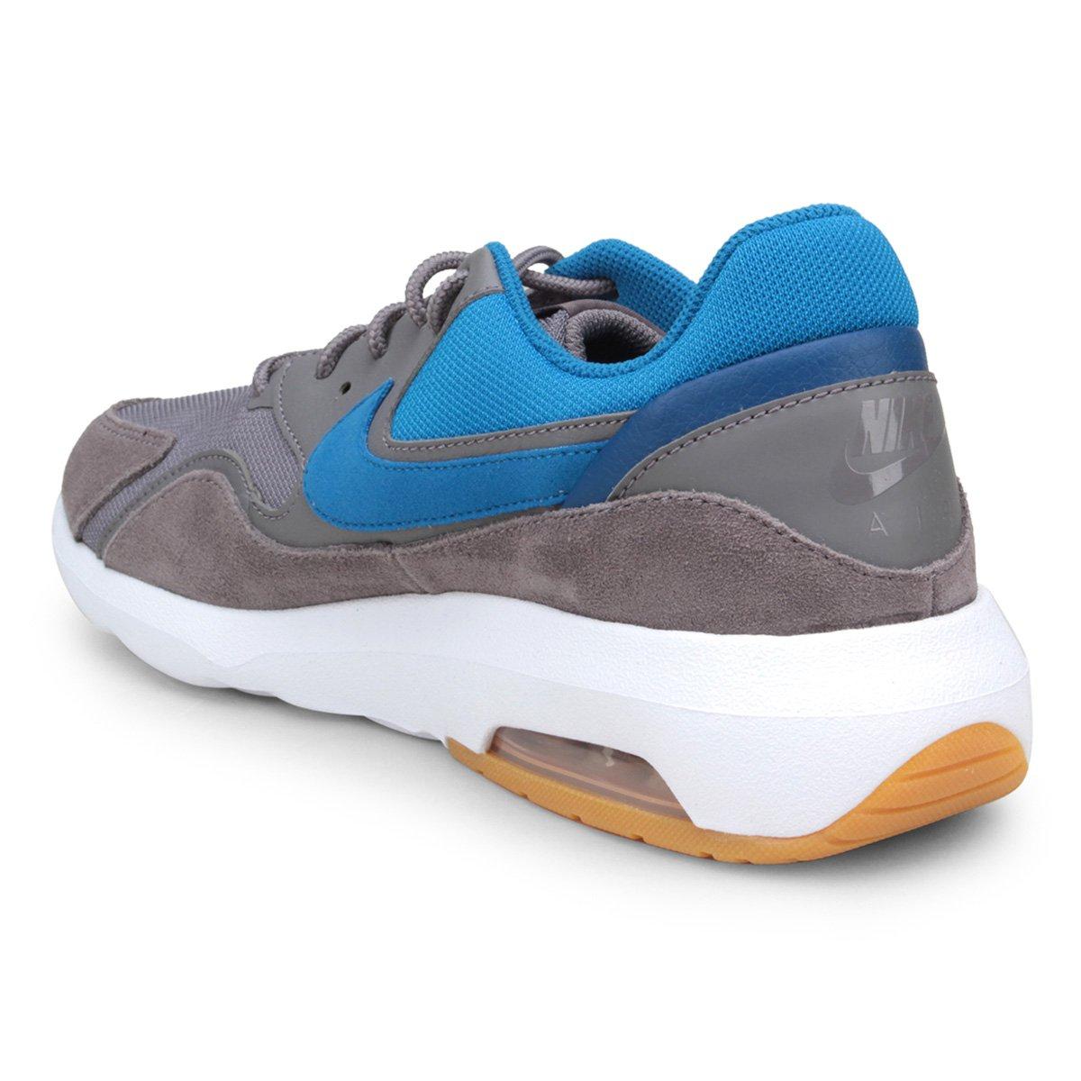 dfd5a0a129b Azul Tênis Nostalgic Tênis Nike Air Max Nike Masculino 0wqXT5g for ...