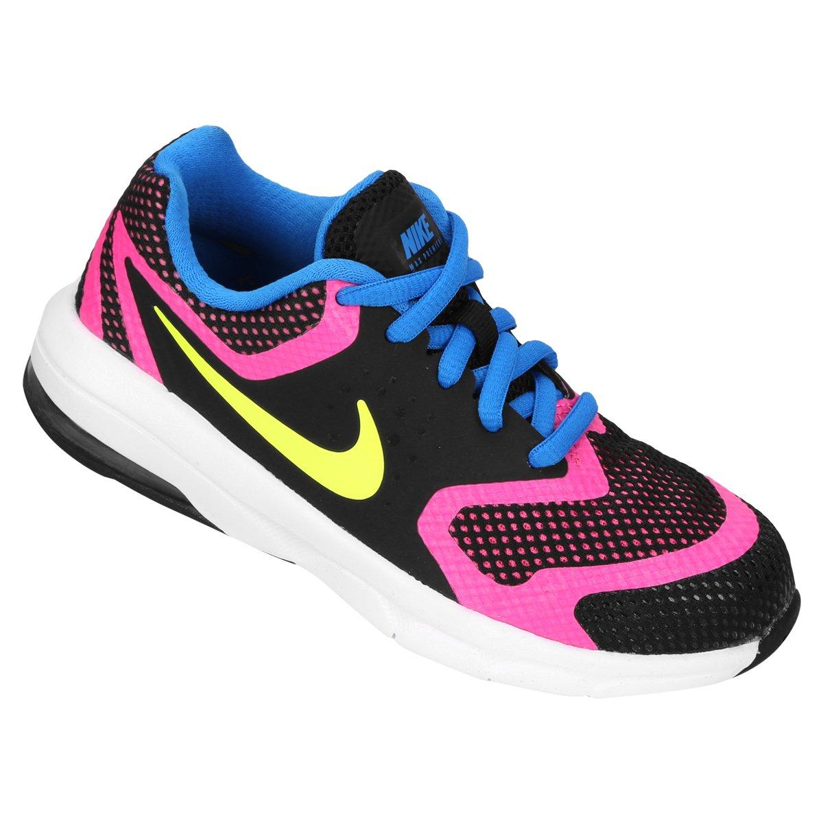 b468c2912ff Tênis Nike Air Max Premiere Run Infantil - Compre Agora