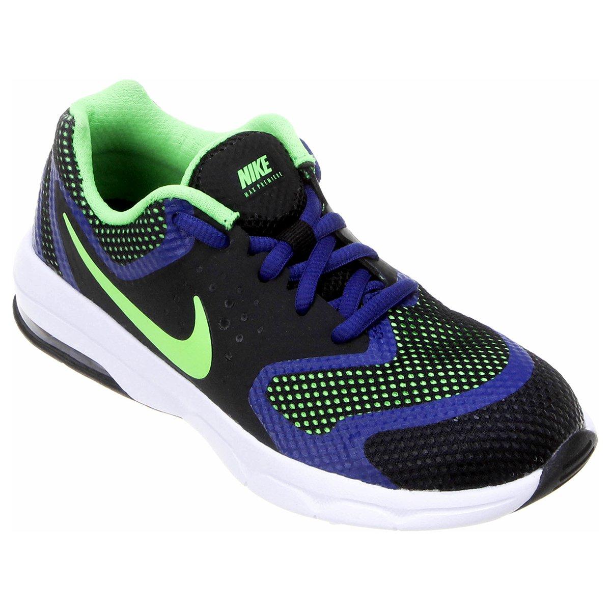 Tênis Nike Air Max Premiere Run Infantil - Compre Agora  5f8d203574dcb