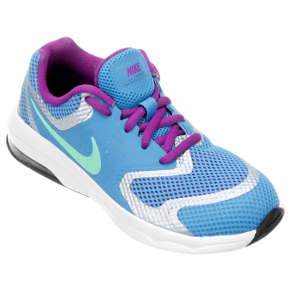 Tênis Nike Air Max Premiere Run Infantil - Compre Agora  ad0117f5d05