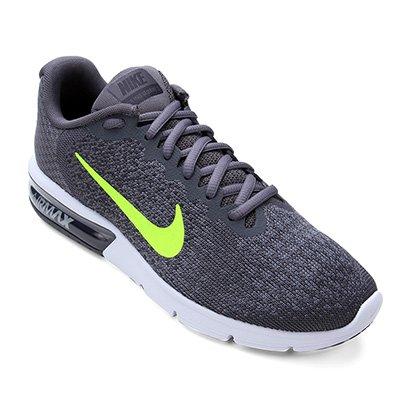 Tênis Nike Air Max Sequent 2 Masculino