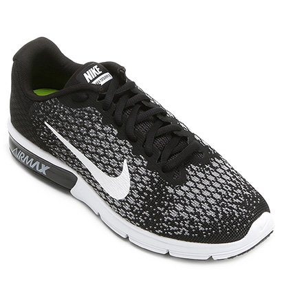 Tênis Nike Air Max Sequent 2 Masculino