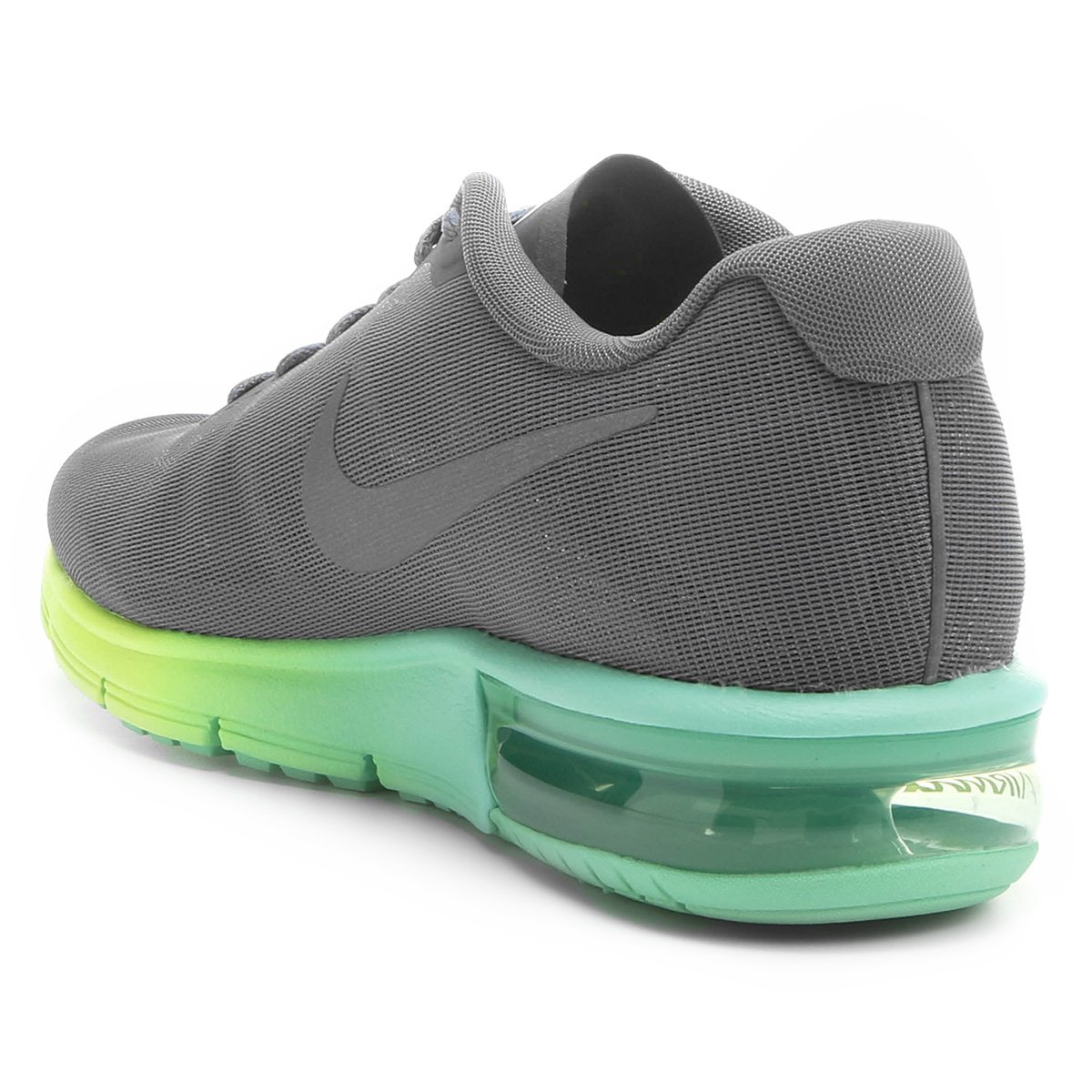 Nike Air Max Sequent verde