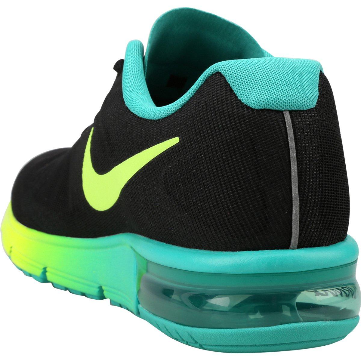 8ddd428789 Tênis Nike Air Max Sequent Feminino - Compre Agora
