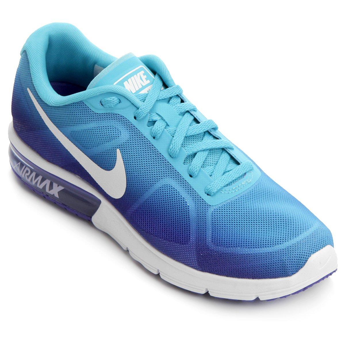 1053009fbe0 Tênis Nike Air Max Sequent Feminino - Compre Agora