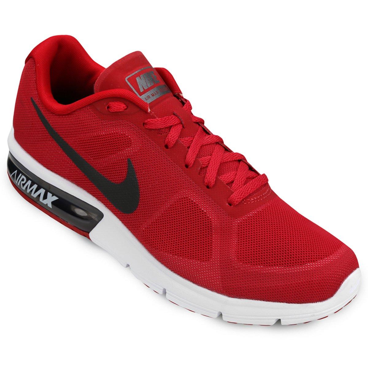 2776a976690 Tênis Nike Air Max Sequent Masculino - Compre Agora