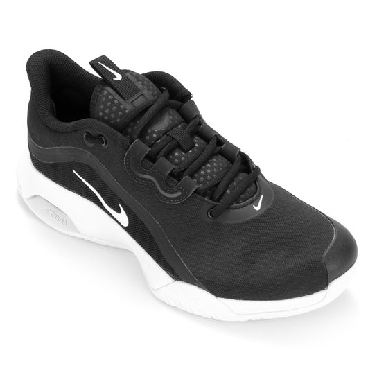 Tênis Nike Air Max Volley Masculino - Preto+Branco