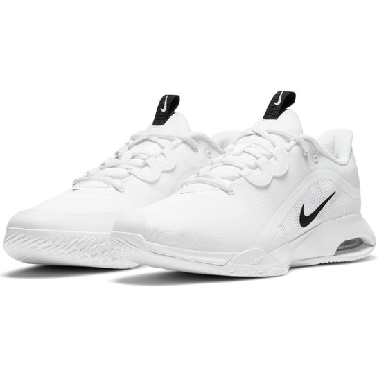 Tênis Nike Air Max Volley Masculino - Branco+Preto