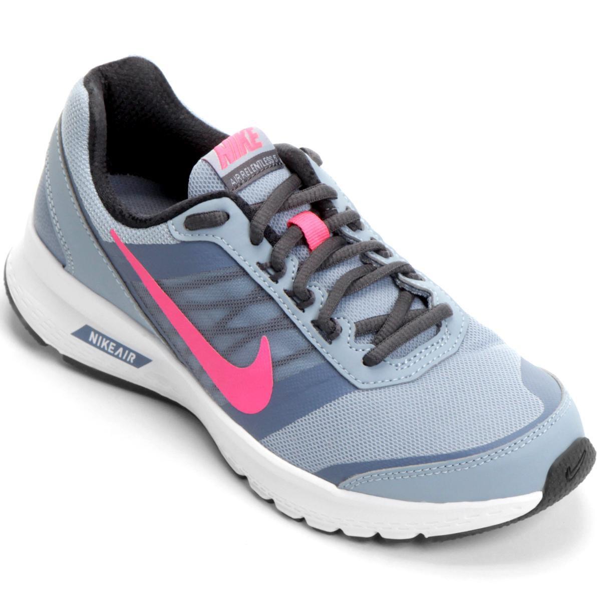 22dd24a9afc Tênis Nike Air Relentless 5 MSL Feminino - Compre Agora