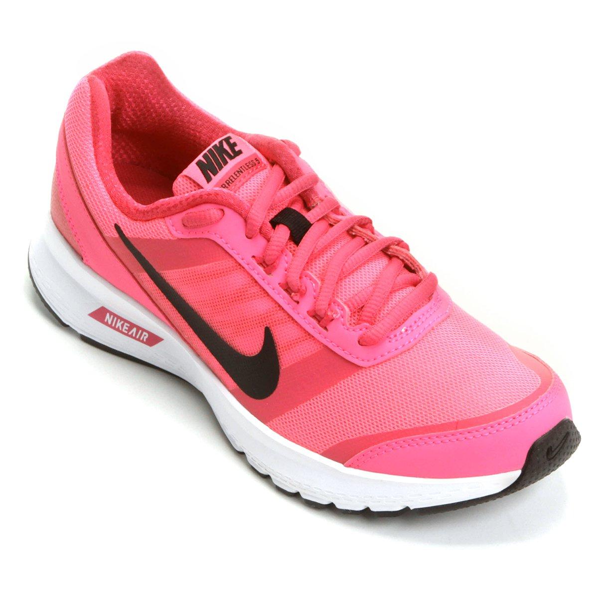 Tênis Nike Air Relentless 5 MSL