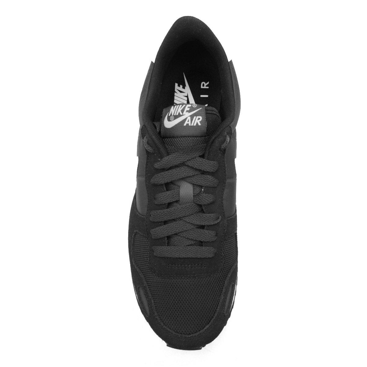 Vrtx Preto Air Masculino Tênis Tênis Nike Nike e Branco cgPBqIB