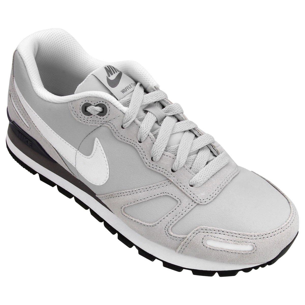 1e7271afe Tênis Nike Air Waffle Trainer Leather - Compre Agora