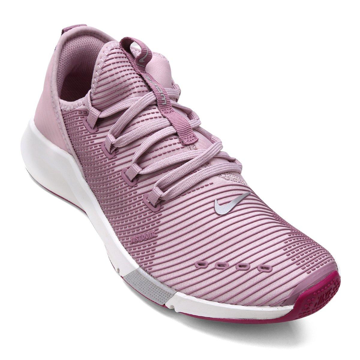 Tênis Nike Air Zoom 2 Elevate Feminino Rose Gold