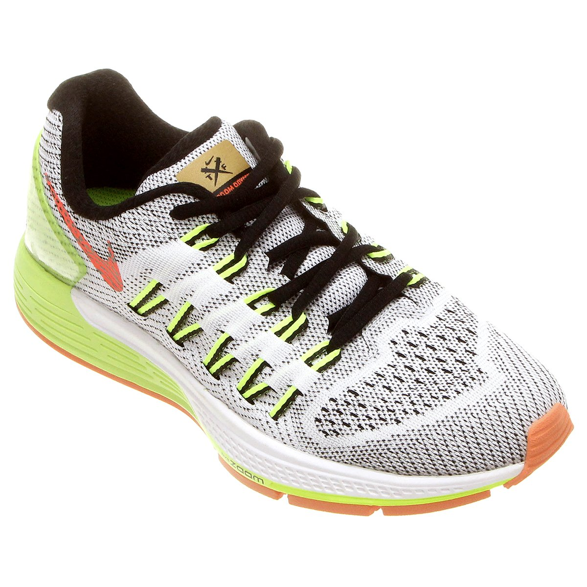 46b7026649e Tênis Nike Air Zoom Odyssey Feminino - Compre Agora