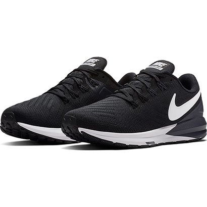 Tênis Nike Air Zoom Structure 22 Feminino