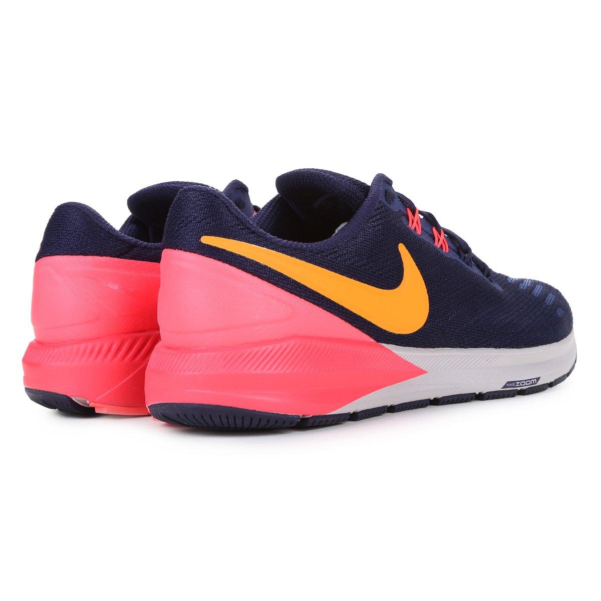 Tênis Nike Air Zoom Structure 22 Feminino - Compre Agora  d1e95dd4ddef0