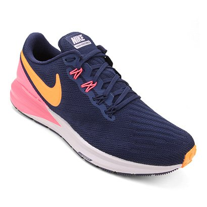 f9b7be6d068 Tênis Nike Air Zoom Structure 22 Masculino