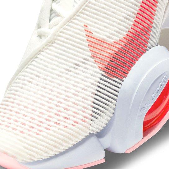 bling nike heels for women pants - Branco+Rosa