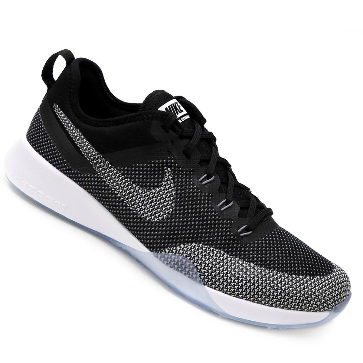 Tênis Nike Air Zoom TR Dynamic Feminino - Compre Agora  f93e150d043a5