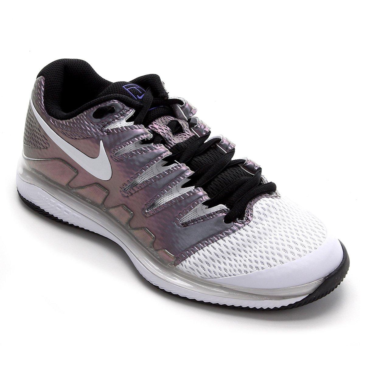 Tênis Nike Air Zoom Vapor X Feminino Roxo