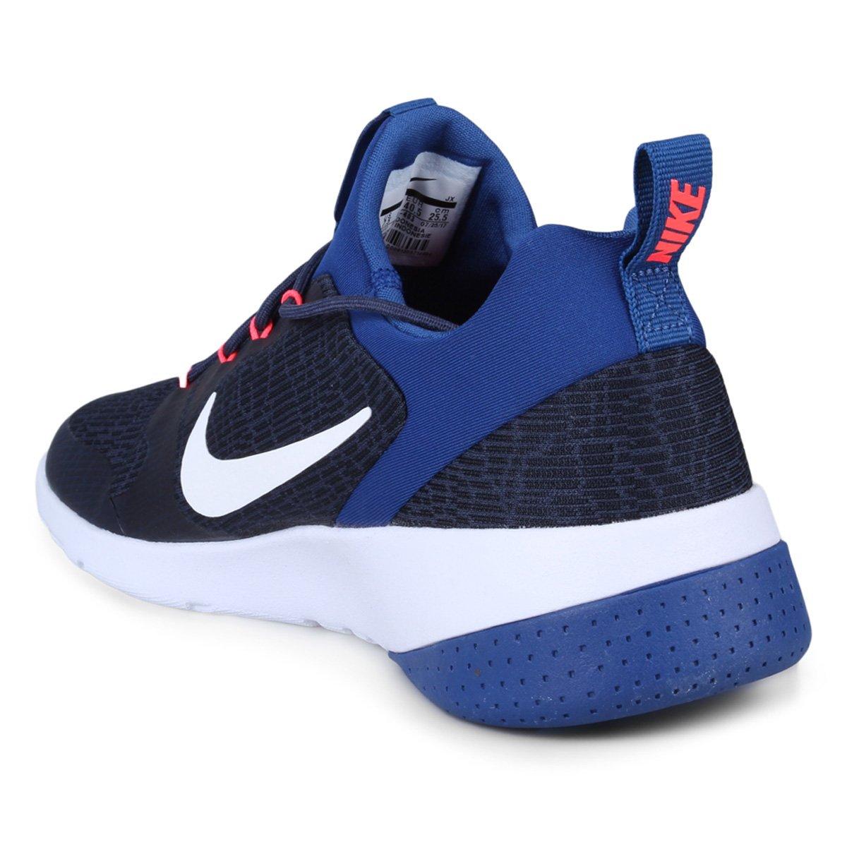 21ec9f7d403de Tênis Nike Ck Racer - Azul - Compre Agora