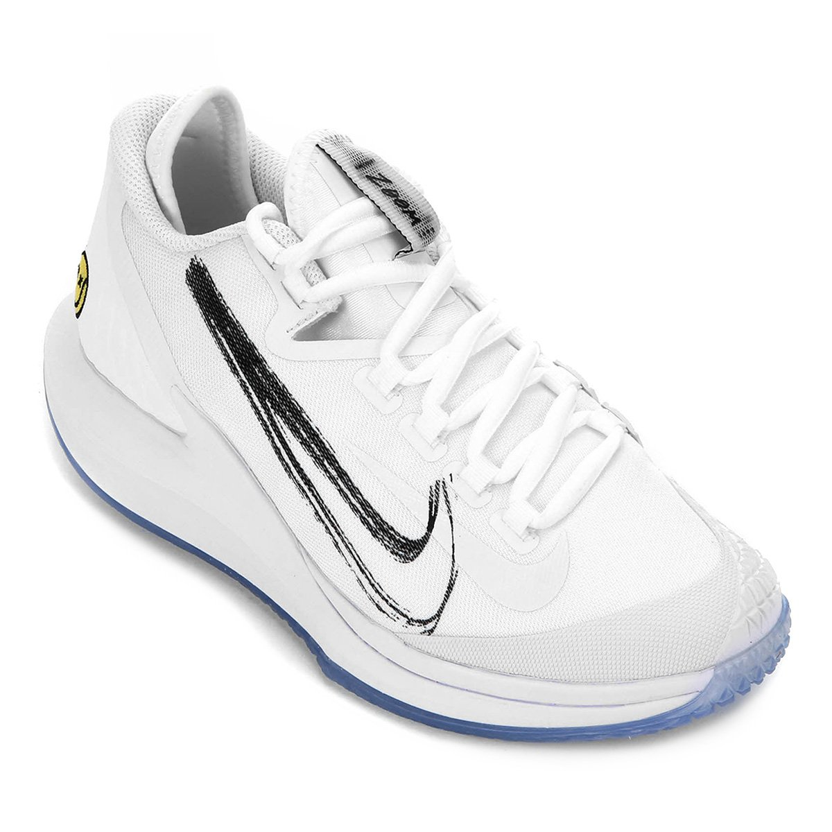 Tênis Nike Air Max Wildcard HC Masculino Branco e Preto