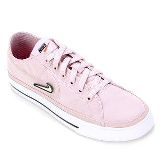 Tenis Nike Court Legacy Vday Feminino