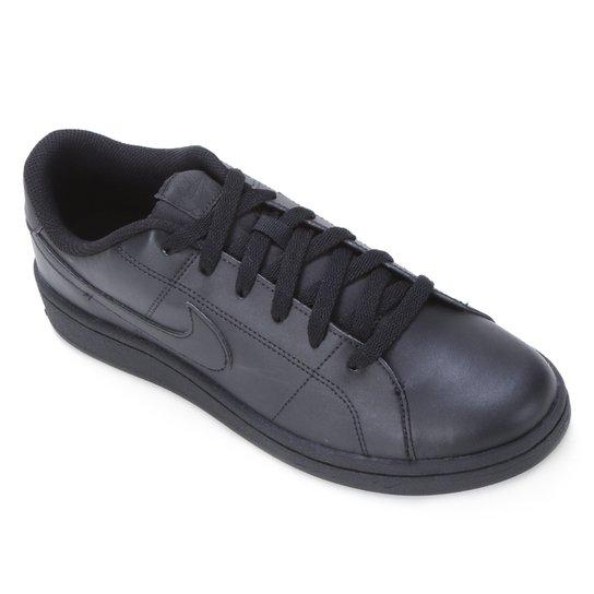 Tênis Nike Court Royale 2 Masculino - Preto