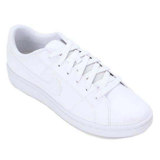 Tênis Nike Court Royale 2 Masculino - Branco