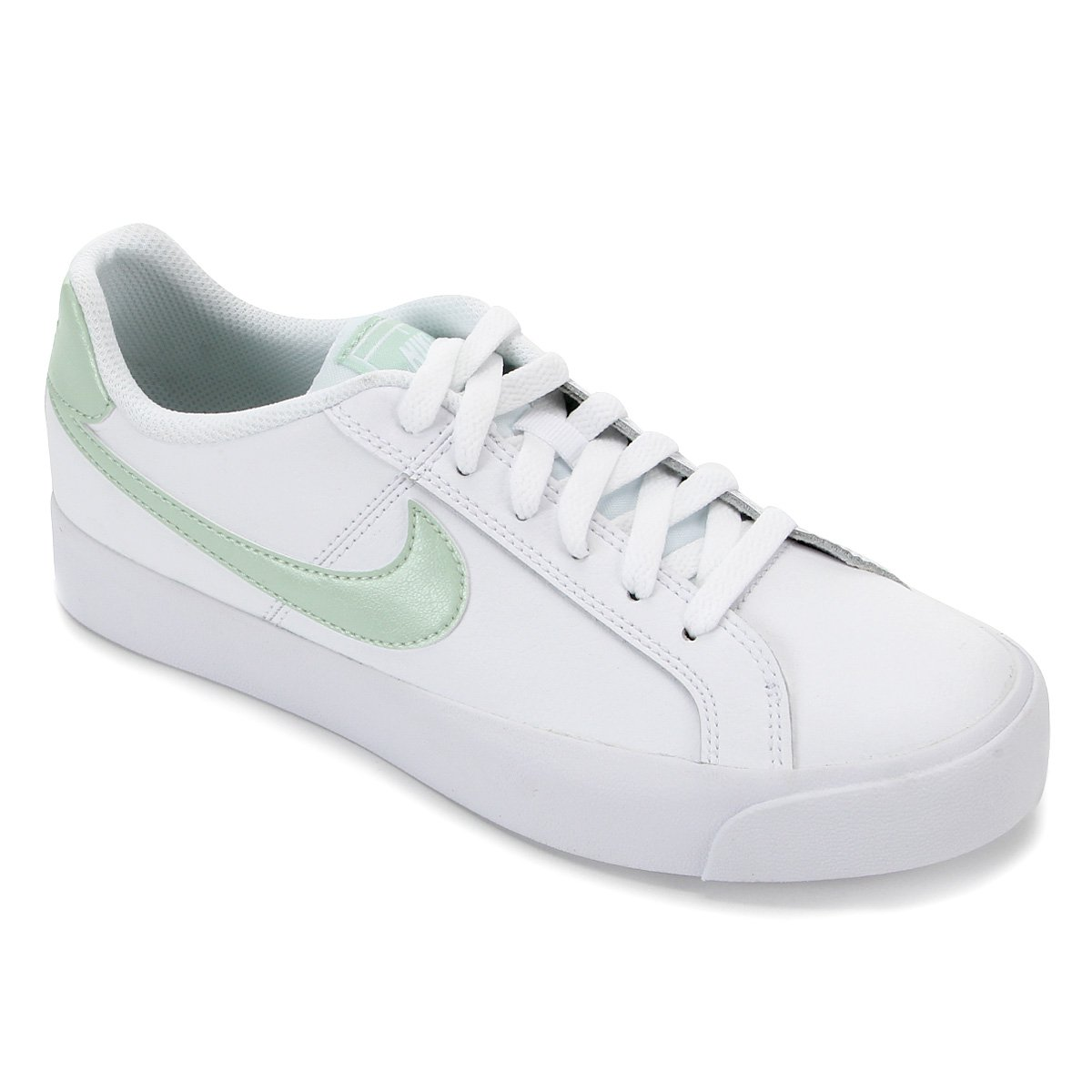 nike court royale verde