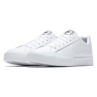Tênis Nike Feminino Branco Casual Netshoes