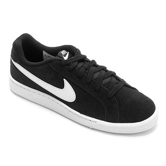 Tênis Nike Court Royale Suede