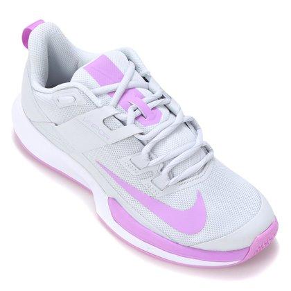Tênis Nike Court Vapor Lite Feminino