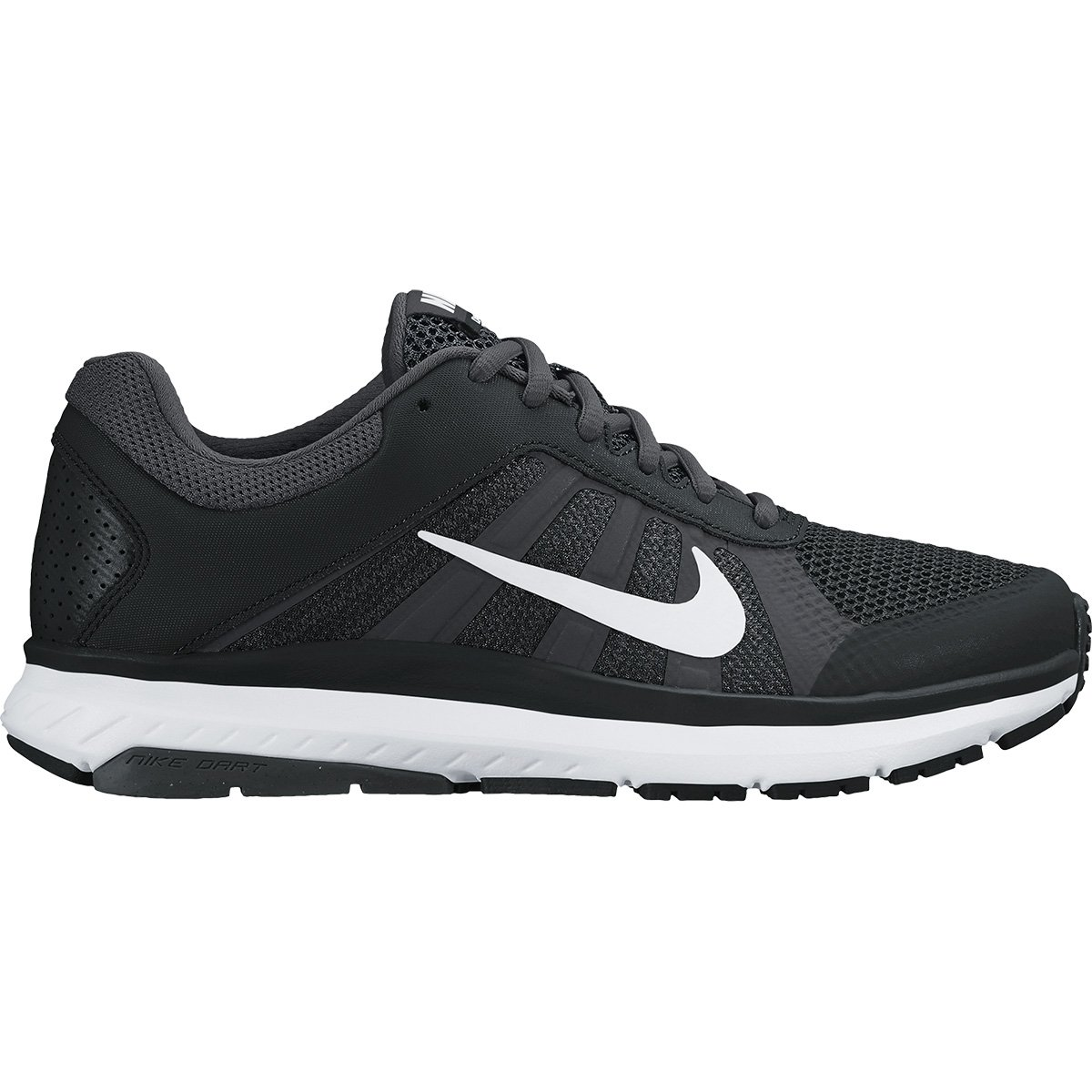 26b507bbc3 12 e Dart Nike Feminino MSL Branco Preto Tênis Nike Tênis USWnqwIST ...
