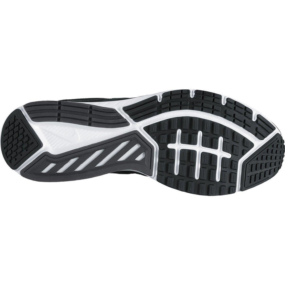 Tênis Nike Dart 12 MSL Masculino - Preto e Branco - Compre Agora ... e73c5d057a5ad