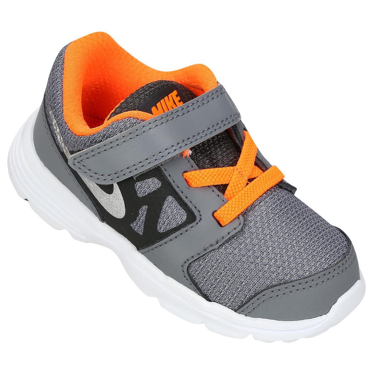 723b424bd Tênis Nike Downshifter 6 Infantil - Compre Agora