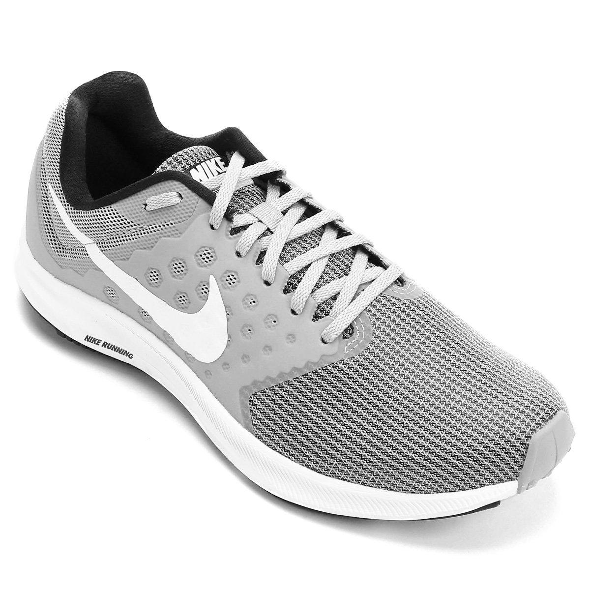 937ff12e8 Tênis Nike Downshifter 7 Masculino - Compre Agora