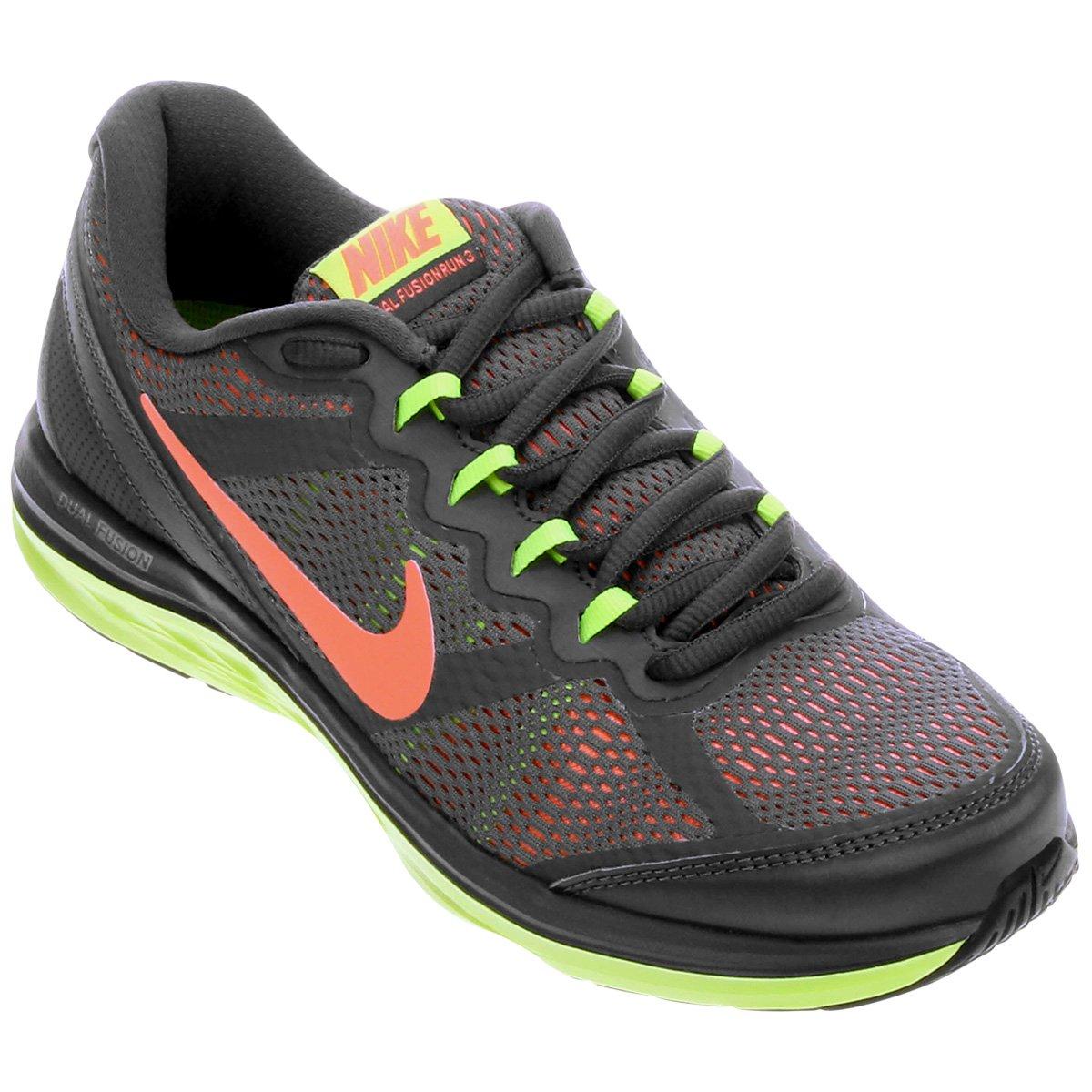 85e90337b5 Tênis Nike Dual Fusion Run 3 MSL | Netshoes