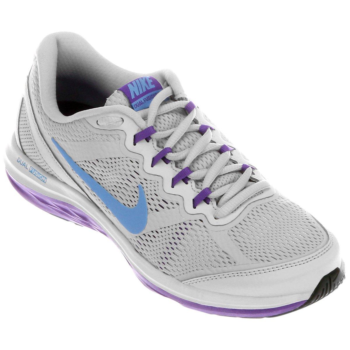 70737160c90 Tênis Nike Dual Fusion Run 3 MSL - Compre Agora