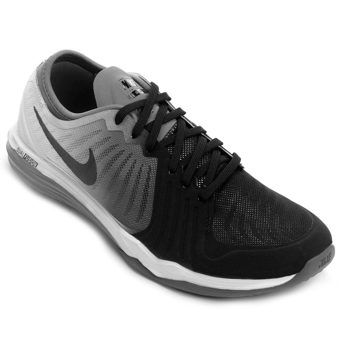 6a4a28e428 Tênis Nike Dual Fusion Tr 4 Print Feminino - Compre Agora