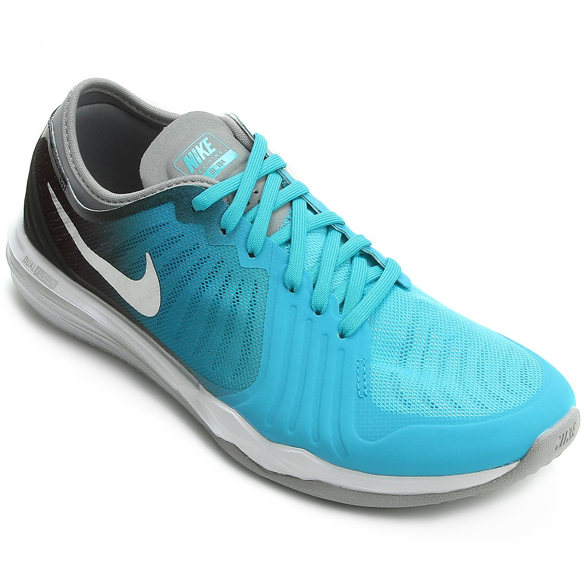 91fd10609d Tênis Nike Dual Fusion Tr 4 Print Feminino - Compre Agora