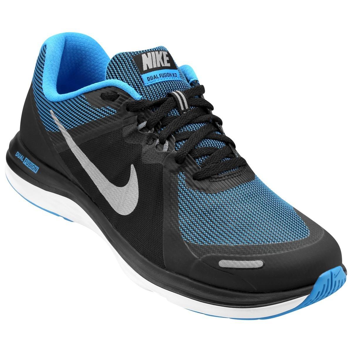 1a7e83ee0 Tênis Nike Dual Fusion X 2 Masculino | Netshoes